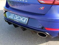 SEAT Leon Cupra 300 ST de la Je Design
