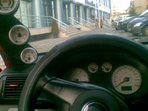 Seat Leon CUPRA R 1,8 TURBO     PUSANNE