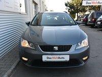Seat Leon ST Style 1.6 TDI DSG