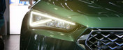 POZE REALE cu noul Tarraco, primul Seat de serie care ofera control prin gesturi, ca BMW Seria 7