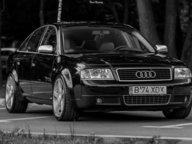 Sedința foto S6 V8