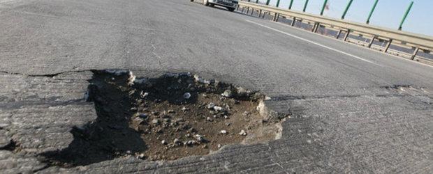 """Seful CNAIR ofera o explicatie halucinanta: """"Romania nu are autostrazi din cauza solului!"""""""