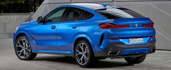 """Seful de design de la Audi critica BMW X6: """"Sincer sa fiu, nu-mi place"""""""