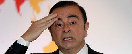 Seful gigantului Renault-Nissan a fost ARESTAT la Tokyo. Japonezii au anuntat deja demiterea oficialului