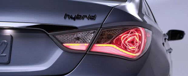 Seful Hyundai promite: In 2015 veti vedea primele noastre modele complet electrice
