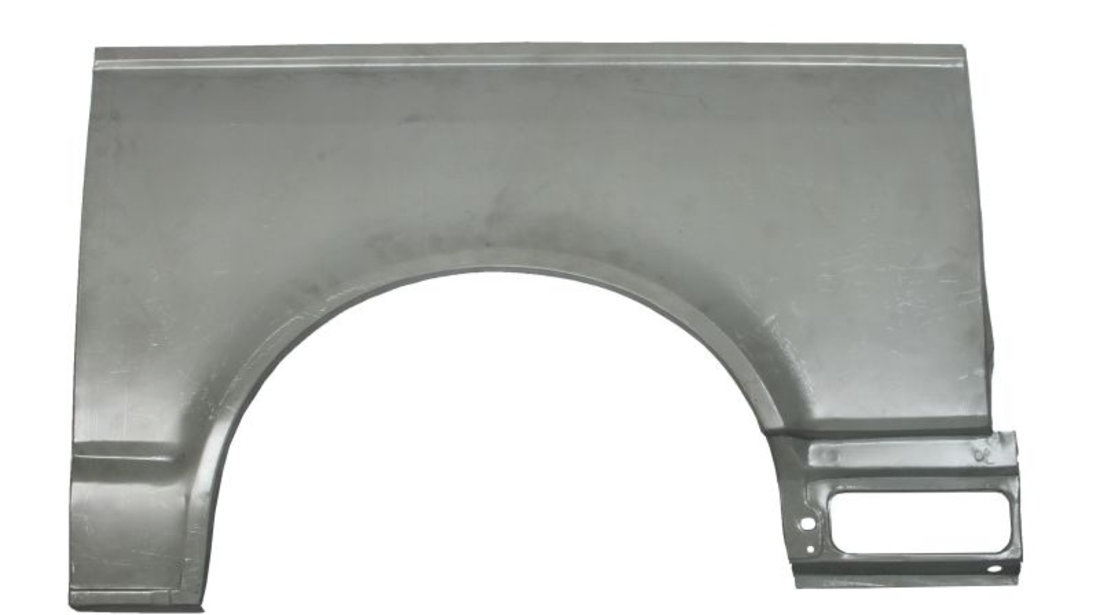 Segment reparatie aripa stanga spate 1/2 inaltime VW MULTIVAN V, TRANSPORTER V dupa 2003 cod intern: CI8033CL