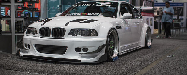 SEMA 2014: Masinile germane care au cucerit America!
