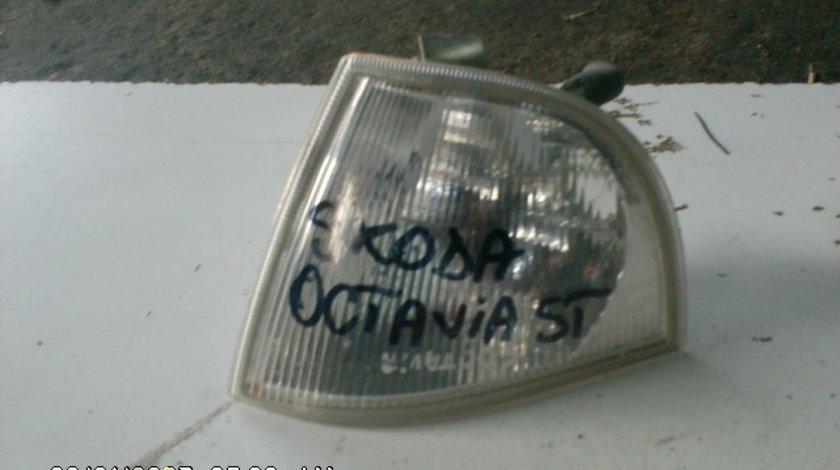 Semnal Skoda Octavia