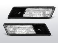 Semnale aripa BMW E34 / E32 / E36 1990-1996 Negru