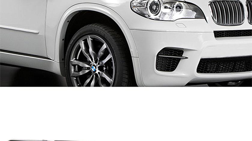 Semnale aripa BMW X5 E70 X6 E71 E72 X3 F25 Negru Fumuriu LED Dynamic