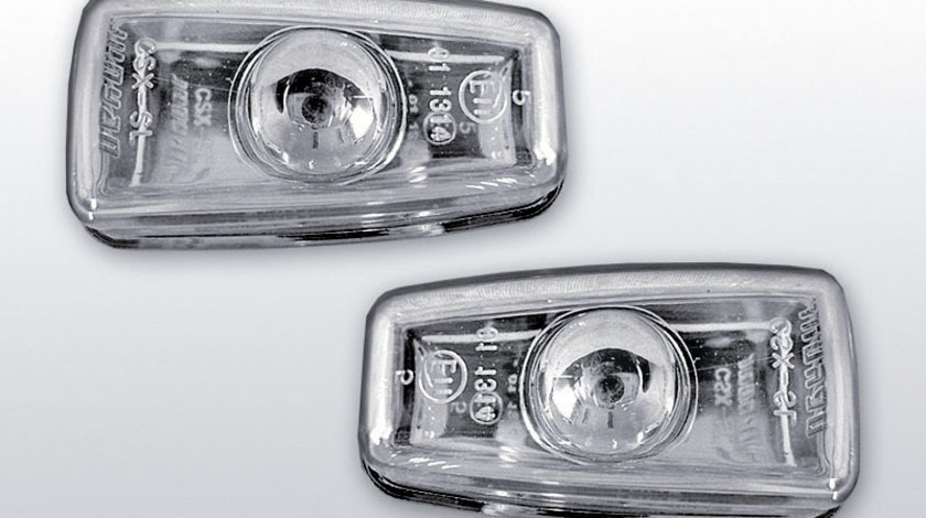Semnale aripa Citroen Saxo / Xsara / Berlingo / Peugeot 406