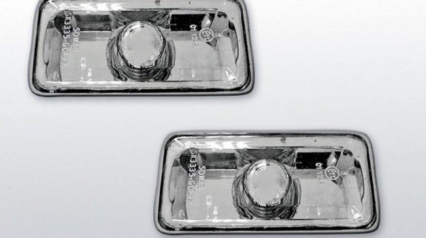 Semnale aripa SEAT IBIZA/CORDOBA , VW GOLF 3/VW VENTO model Cromat