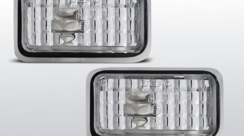SEMNALE aripa  VW GOLF 1/ 2/ Jetta/ Corrado, model cromat