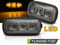 SEMNALE AUDI A4 B6,FUMURII PE LED