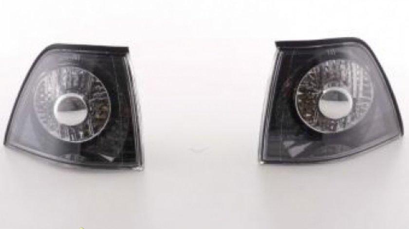 Semnale E36 Limuzina negru