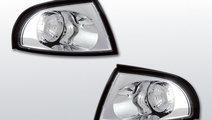 Semnale fata Audi A4 94-98 clare pentru lampi Vale...