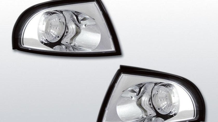 Semnale fata Audi A4 94-98 clare pentru lampi Valeo