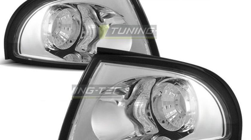 Semnale fata Audi A4 clare pentru lampi Valea