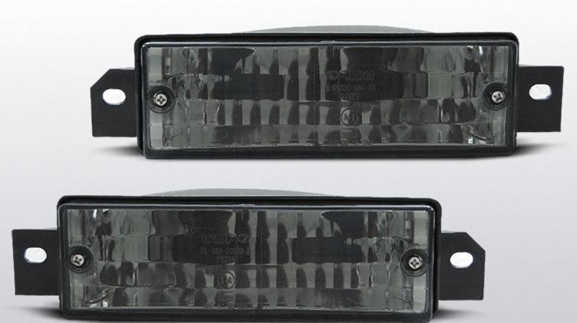 Semnale fata BMW E30 model Fumuriu