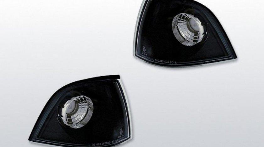 SEMNALE FATA BMW E36 model Negru