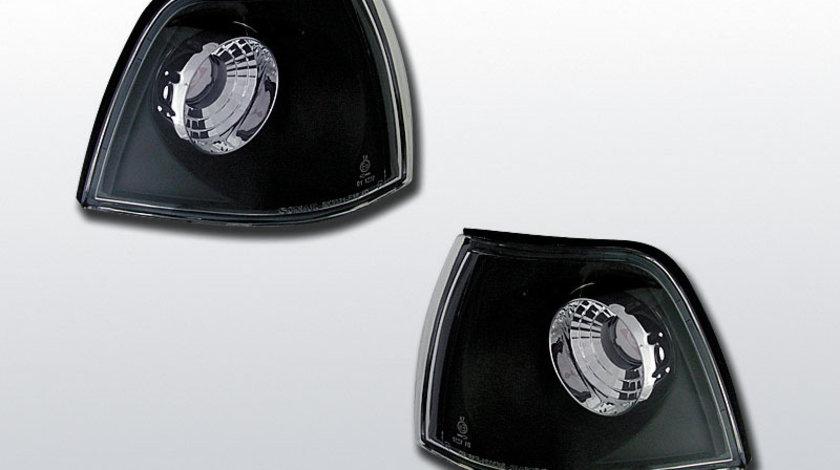 SEMNALE FATA BMW E36 Sedan Negru
