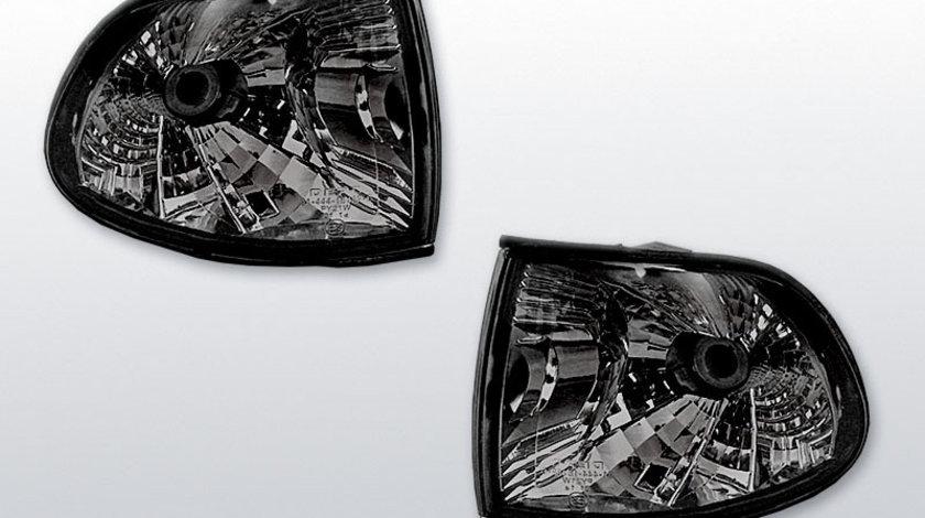 Semnale fata BMW E38 model Fumuriu