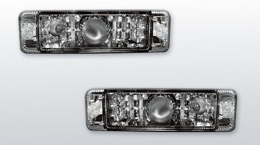 Semnale fata cromate VW GOLF 1 / GOLF 2 / JETTA