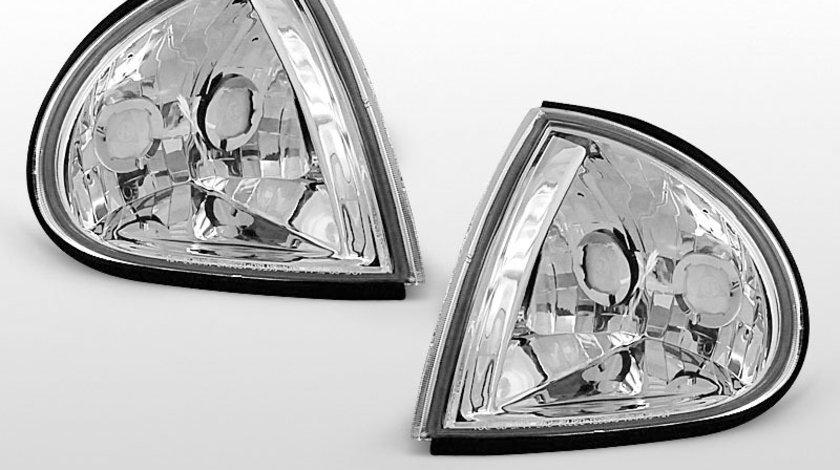 Semnale fata Honda CRX del Sol Cromat