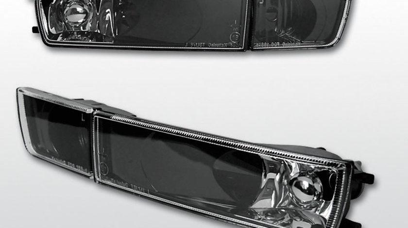 Semnale fata VW Golf 3 / Vento Negru fara Proiector