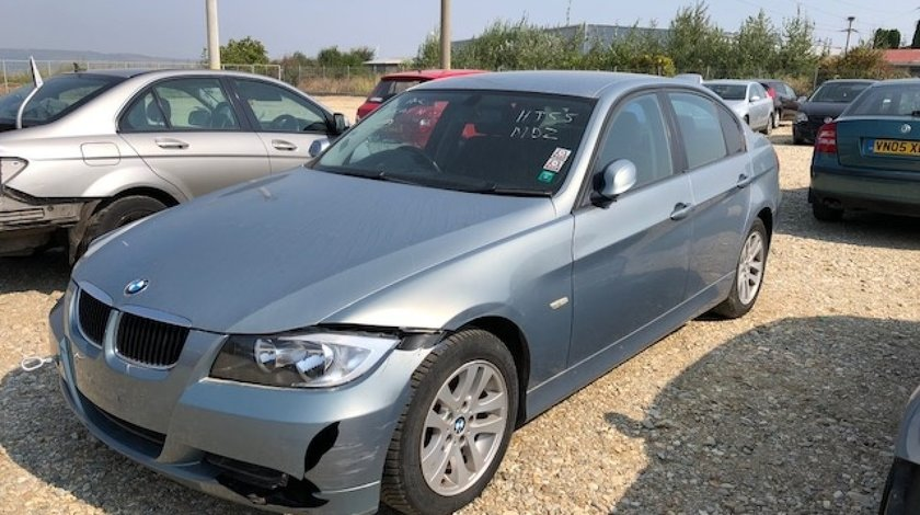 Semnalizare aripa BMW Seria 3 E90 2005 Sedan 2.0 i