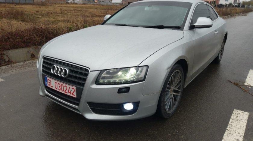 Semnalizare far Audi A5 2008 Coupe 2.7TDI cama