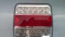 Semnalizare led-Lampa stop cu LED-uri SMD ART04 12...