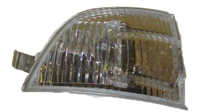 Semnalizare oglinda Ford Focus C-MAX (C214) 10.2003-06.2007, C-MAX (C214), 06.2007-12.2010, FOCUS 2 (DA_), 11.2004-01.2008, FER partea Dreapta , fara soclu bec