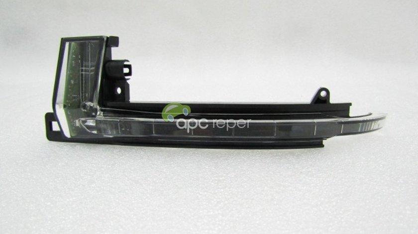 Semnalizare Oglinda Stanga Audi A4 B8 8K / A5 8T / Q3 8U / RSQ3 - Cod: 8K0949101