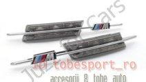 Semnalizari Aripi Led BMW E60 E90 E87 E36 E46 E39