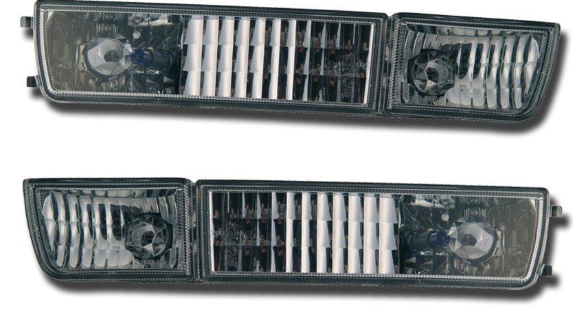 SEMNALIZARI BARA VW GOLF 3 FUNDAL CROM -COD FKRL5993