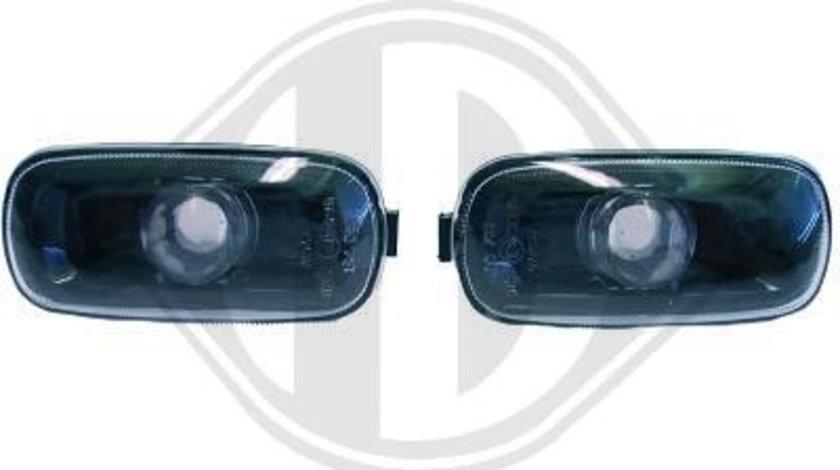 SEMNALIZARI CLARE AUDI A4 84 FUNDAL BLACK -COD 1017278