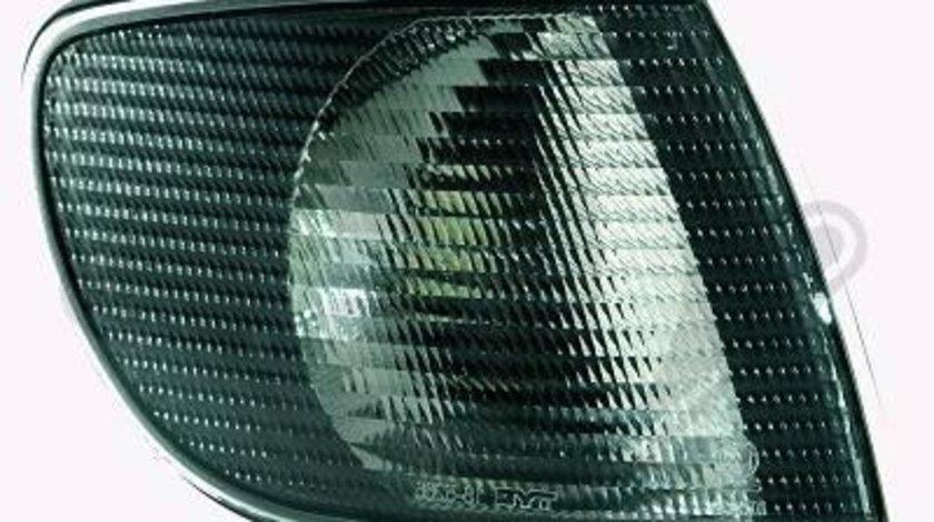 SEMNALIZARI CLARE AUDI A6 FUNDAL BLACK -COD 1023372
