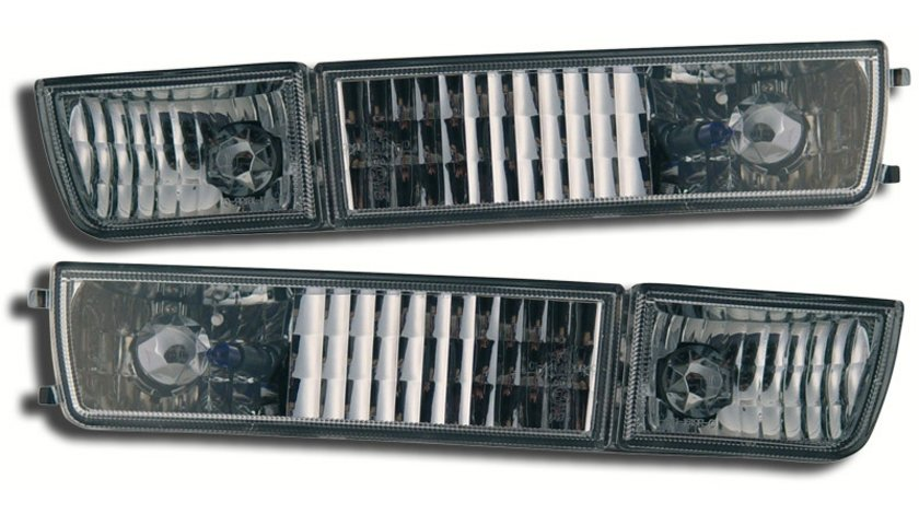 SEMNALIZARI CLARE VW GOLF 3 FUNDAL CROM COD FKRL5995