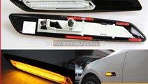 Semnalizari cu LED BMW Seria 3 E90 E91 E92 E92
