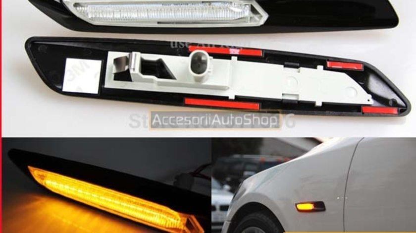 Semnalizari cu LED F10 TYPE BMW E82 E81 E87 E88 Seria 1