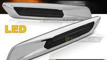 Semnalizari laterale BMW E60/ E90/ E92/ E82 LED F1...