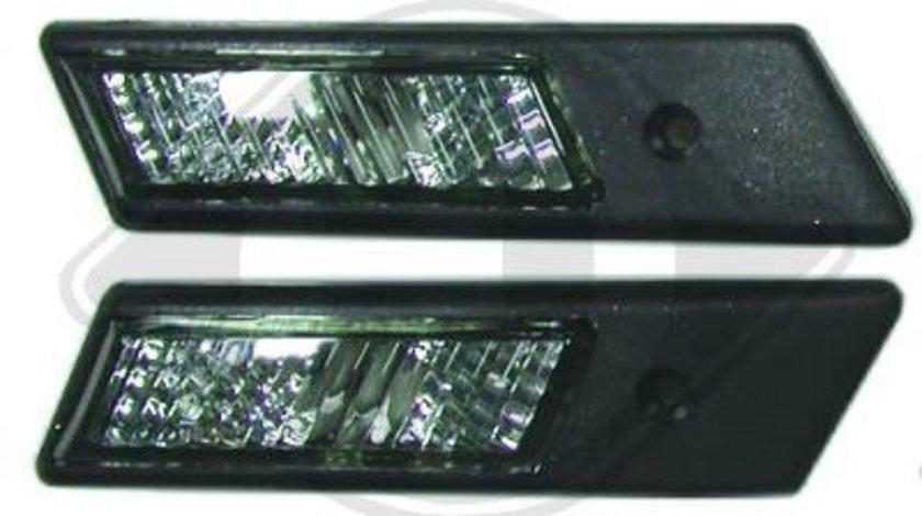 SEMNALIZARI LATERALE CLARE BMW FUNDAL BLACK -COD 1213176