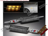 Semnalizari Led BMW E60 E61 Smoke M5