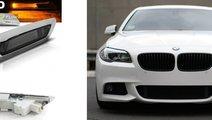 Semnalizari LED BMW F10 F11 fumurii
