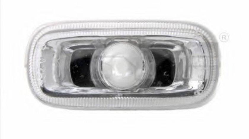 Semnalizator AUDI A4 Cabriolet (8H7, B6, 8HE, B7) (2002 - 2009) TYC 18-0265-01-2 piesa NOUA