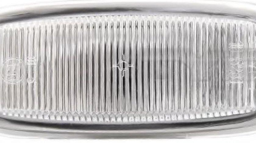 Semnalizator AUDI A6 Avant (4B5, C5) (1997 - 2005) TYC 18-5231-05-2 piesa NOUA