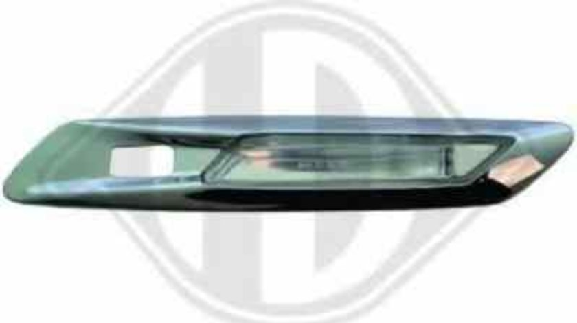 Semnalizator BMW 5 Touring F11 DIEDERICHS 1225078