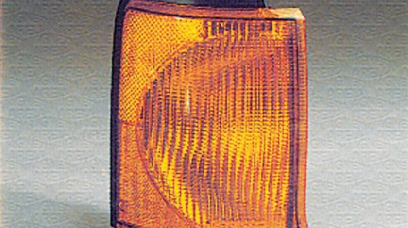 Semnalizator fata dreapta (portocaliu, P21W) LAND ROVER DISCOVERY OFF-ROAD 1998-2004