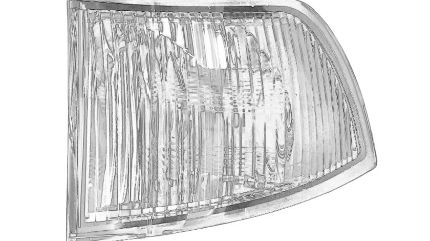 Semnalizator IVECO DAILY V Dumptruck OE IVECO 3801914